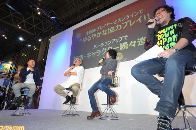 Theatrhythm Final Fantasy All-Star Carnival Shiatorizumu_10