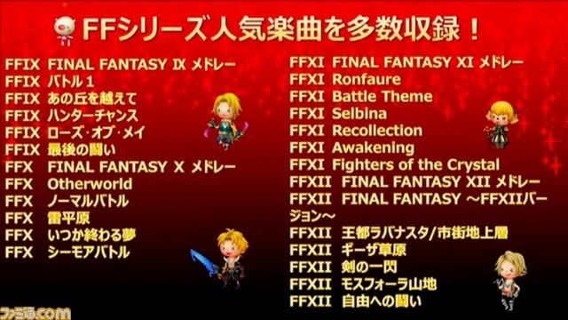 Theatrhythm Final Fantasy All-Star Carnival Shiatorizumu_27
