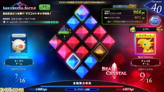 Theatrhythm Final Fantasy All-Star Carnival Shiatorizumu_47