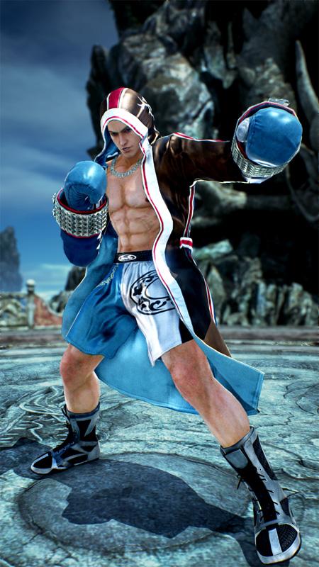 Tekken 7 Fated Retribution Tekken7fr_26