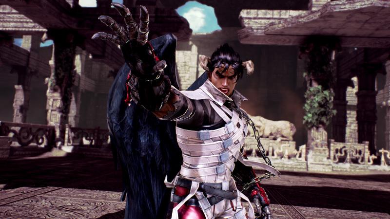 Tekken 7 Fated Retribution Tekken7fr_27