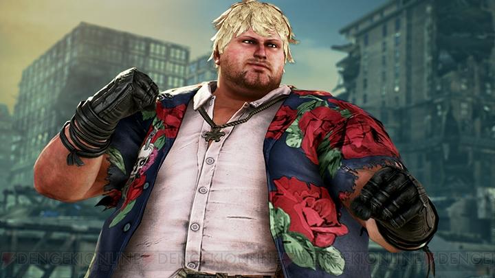 Tekken 7 Fated Retribution Tekken7fr_38