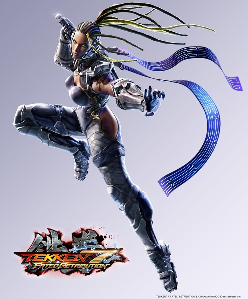 Tekken 7 Fated Retribution Tekken7fr_40