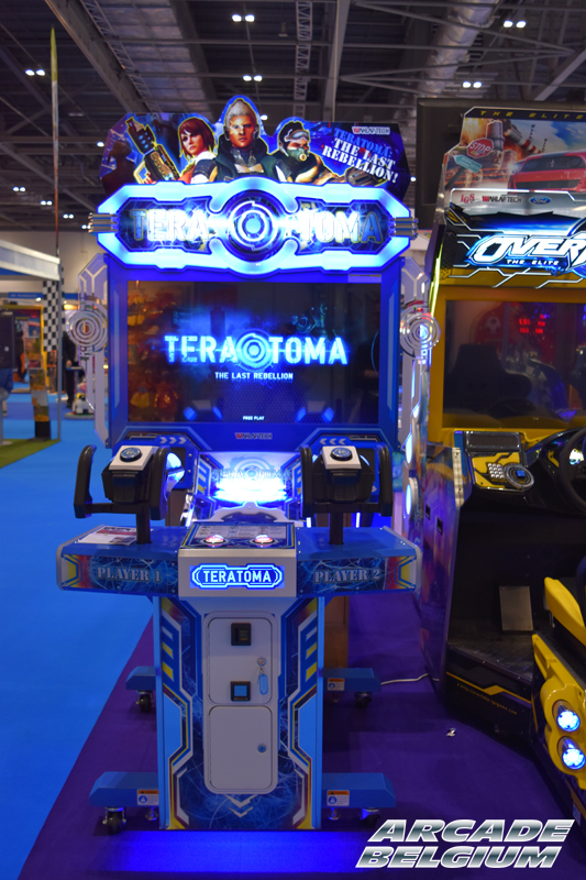 Teratoma: The Last Rebellion Teratoma_02b