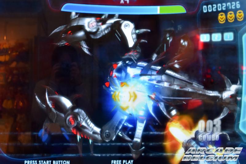 Teratoma: The Last Rebellion Teratoma_04b