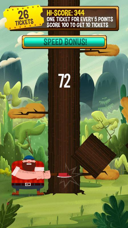 Timber Man Timberman_02