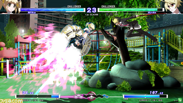 Under Night In-Birth Exe:Late[st] Unlatest_25