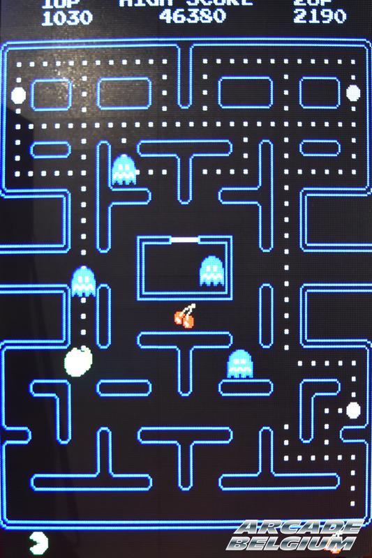World's largest Pac-Man Wlpacman_04b