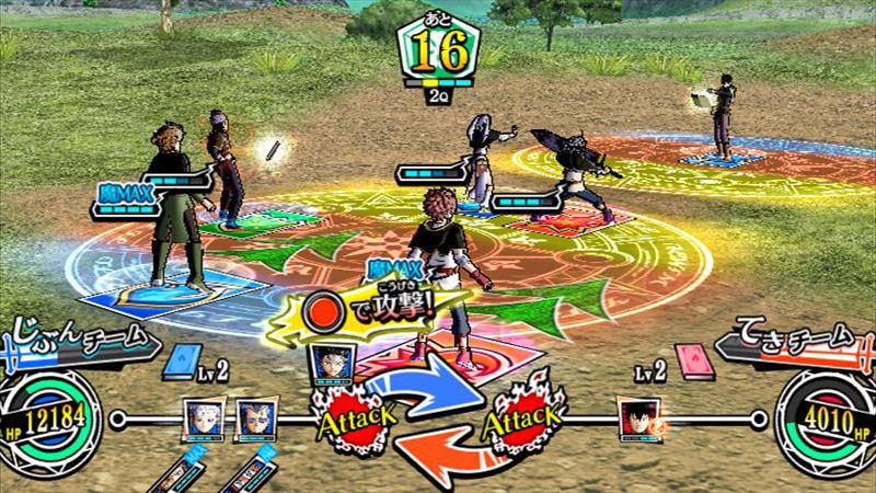 Black Clover Grimoire Battle Bcgb_09