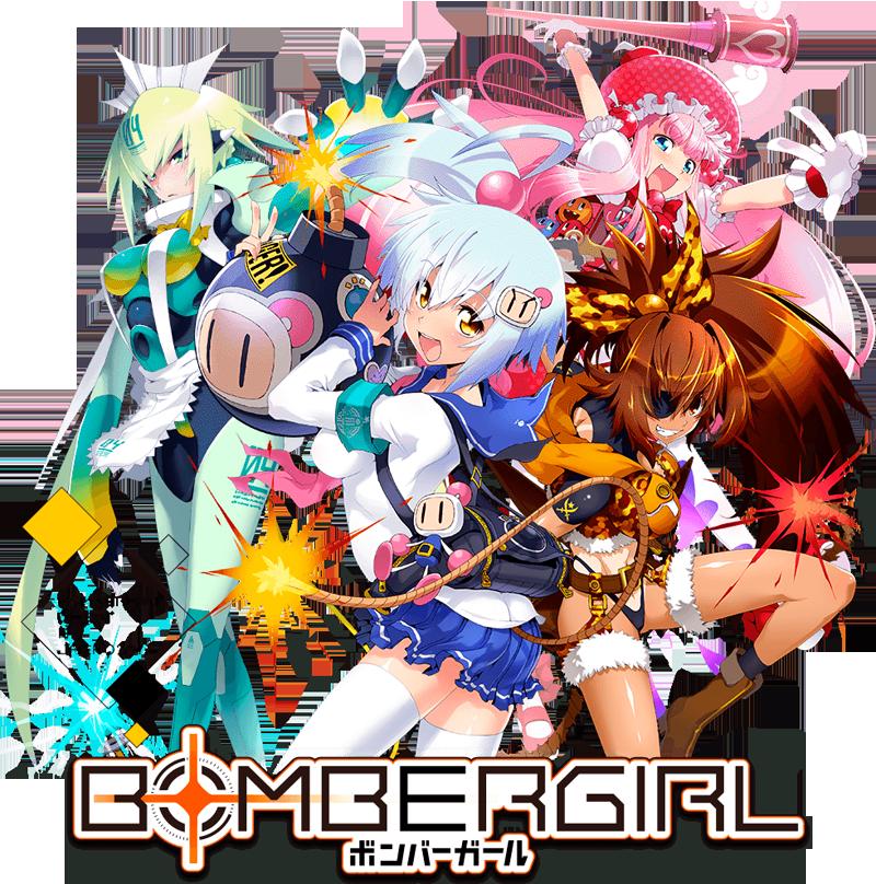 Bombergirl Bombergirl_01