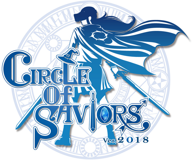 CIRCLE of SAVIORS (VR game) Cos_12