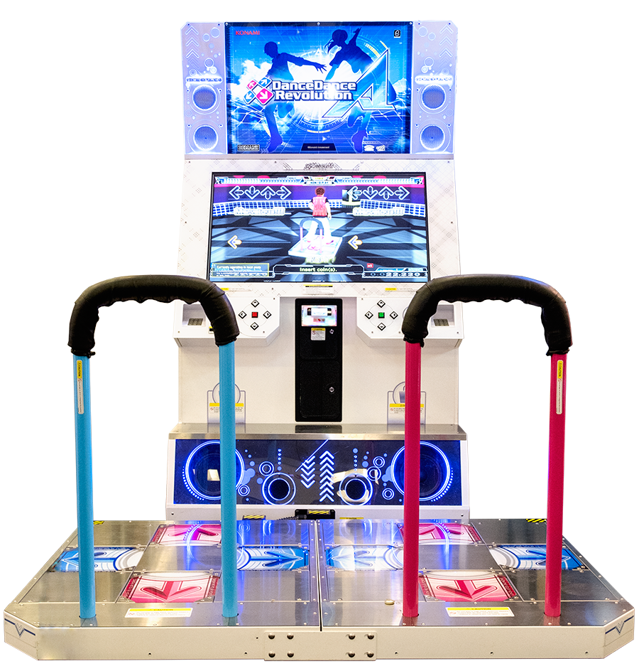 DanceDanceRevolution A Ddra_08