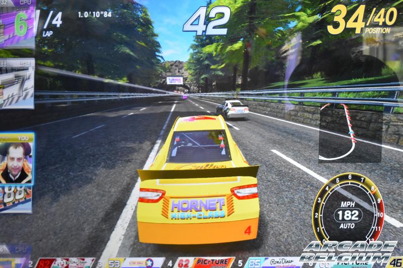 Daytona Championship USA Eag17_008b