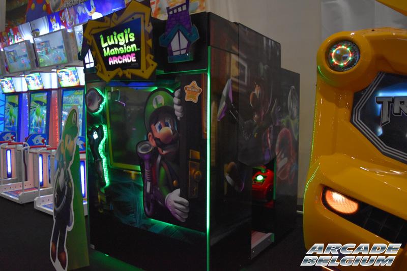 Luigi's Mansion Arcade Eag17_020b