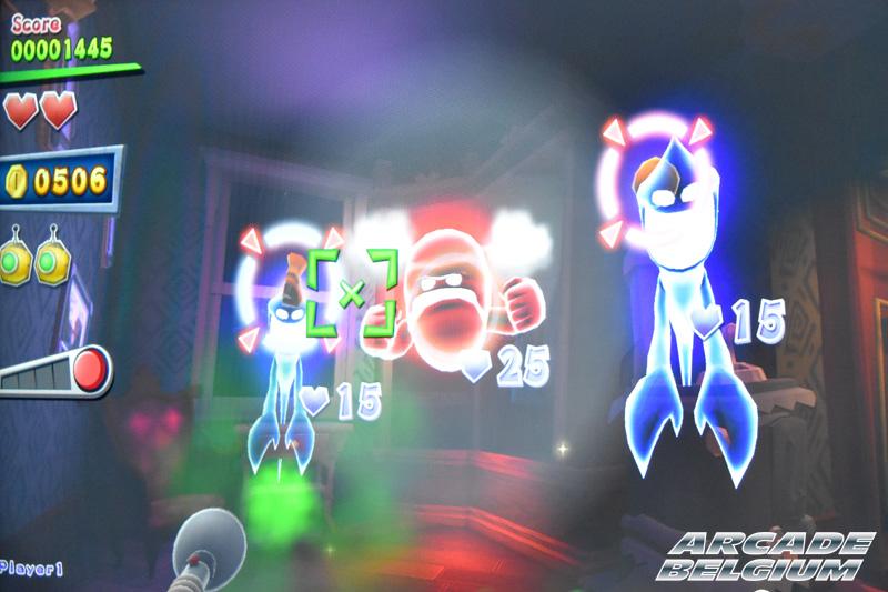 Luigi's Mansion Arcade Eag17_025b