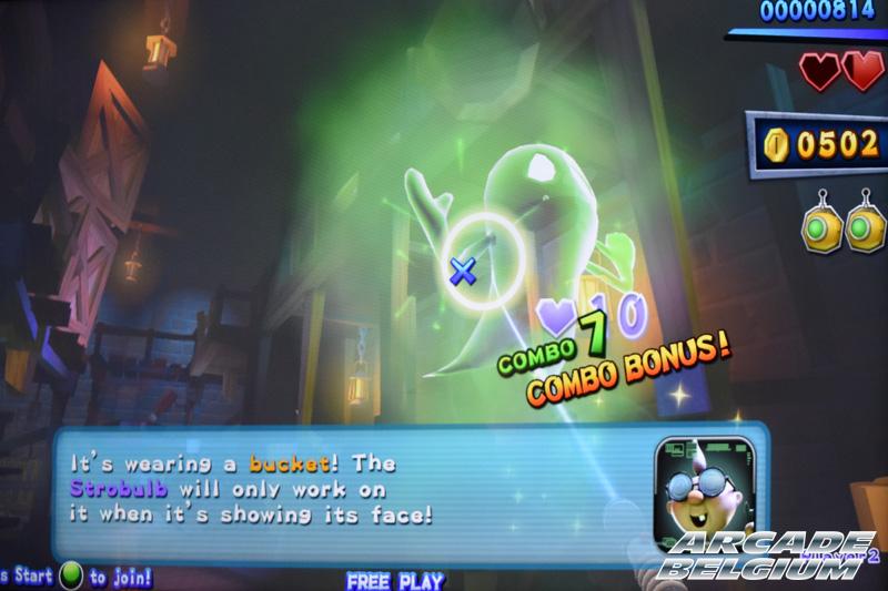 Luigi's Mansion Arcade Eag17_029b