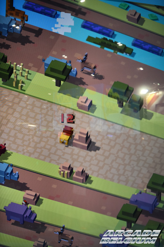 Disney Crossy Road Eag17_111b