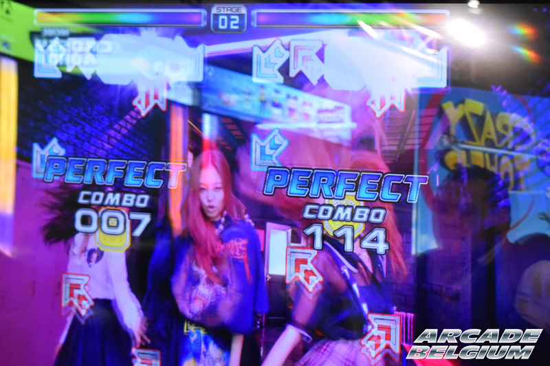 Pump It Up 2017 Prime 2 Eag17_129b