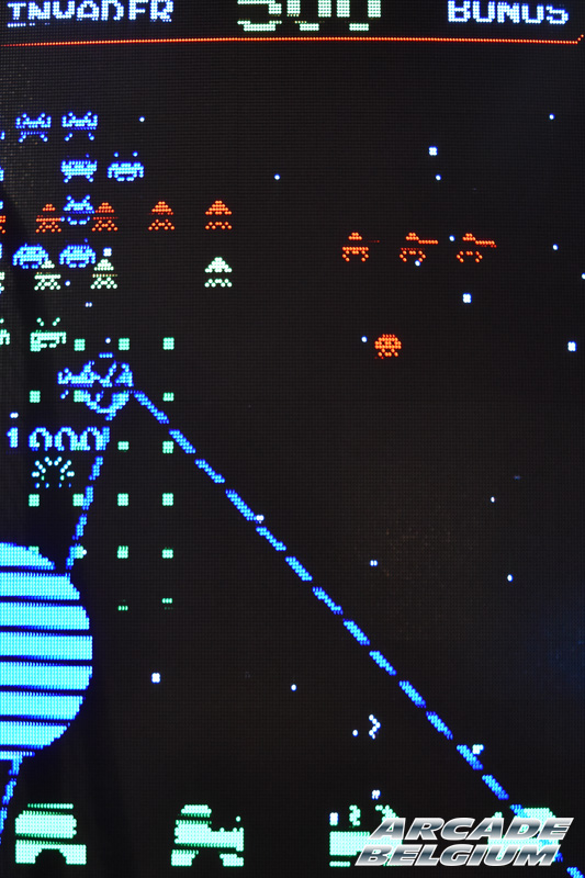 Space Invaders Frenzy Eag17_138b