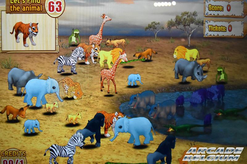 Zoo Explorer Eag17_240b