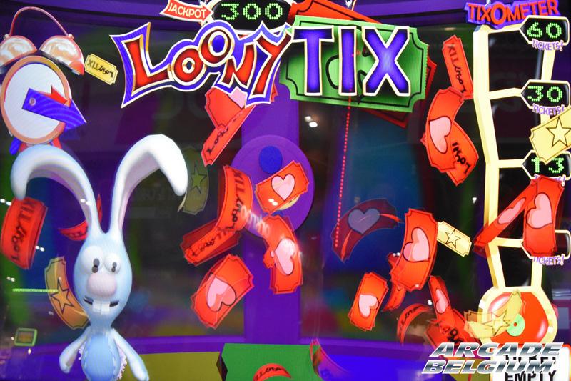LoonyTIX Eag17_256b