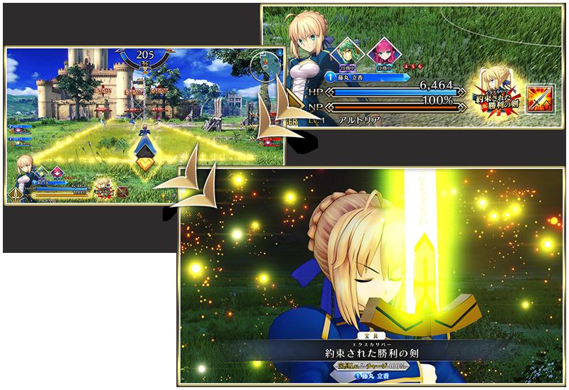 Fate/Grand Order Arcade Fgoa_38