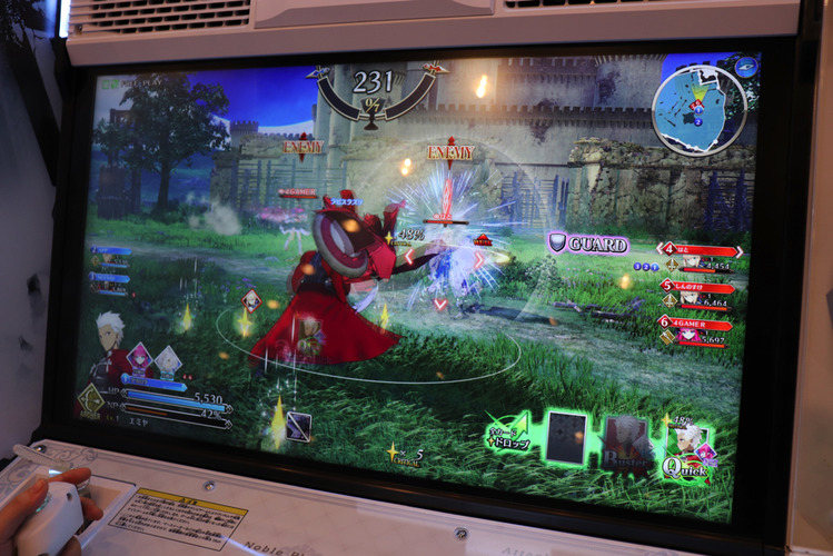 Fate/Grand Order Arcade Fgoa_58