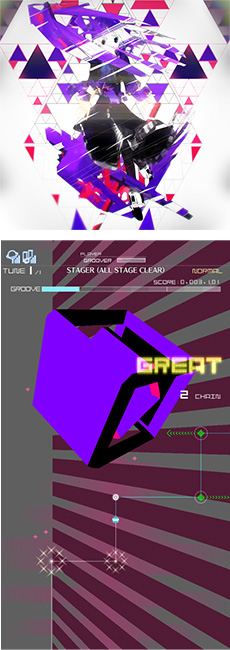 Groove Coaster 3EX Dream Party Gc3ex_08