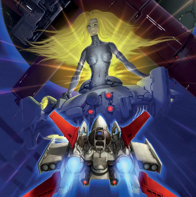 Galaxy Force II & Thunder Blade soundtrack Gf_05