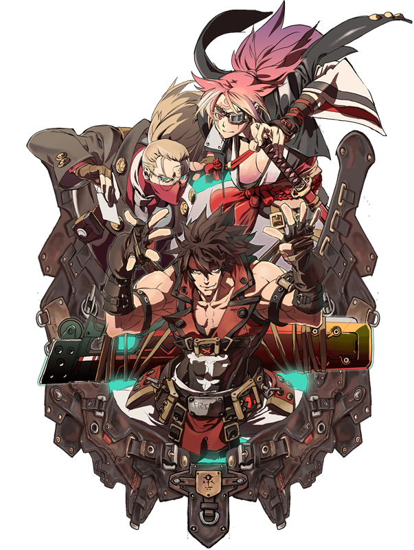 Guilty Gear Xrd REV 2 Ggxrdrev2_08