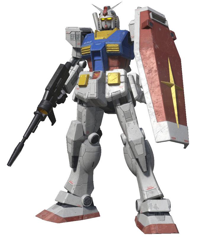 Mobile Suit Gundam - Senjo no Kizuna Gunkizvr_11