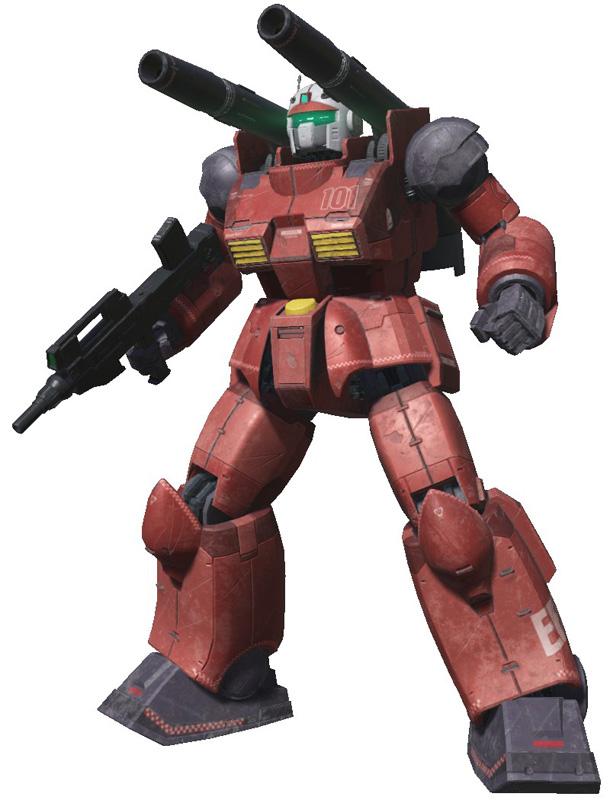 Mobile Suit Gundam - Senjo no Kizuna Gunkizvr_12