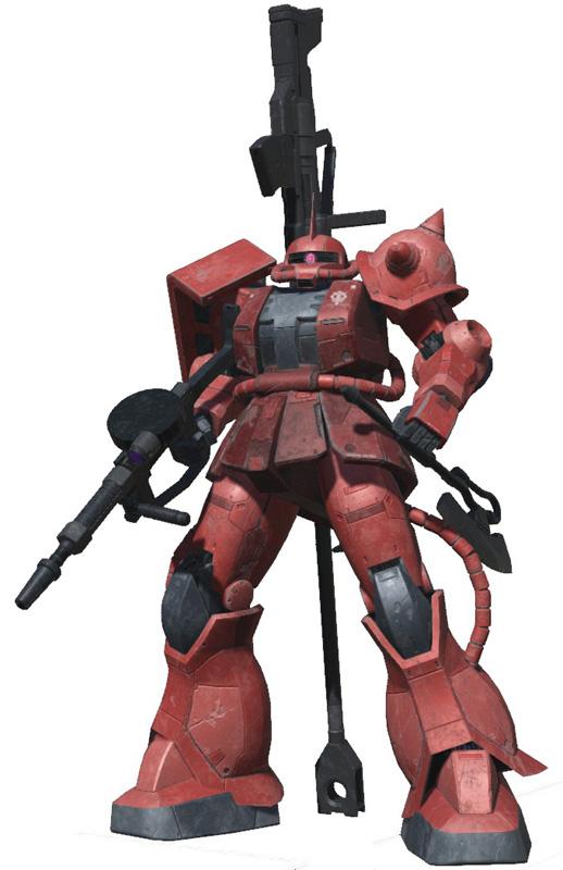 Mobile Suit Gundam - Senjo no Kizuna Gunkizvr_13