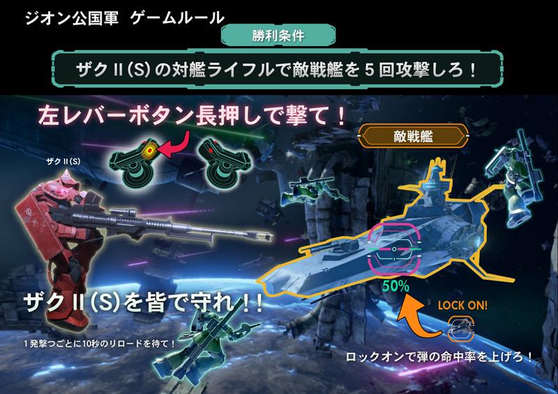 Mobile Suit Gundam - Senjo no Kizuna Gunkizvr_16