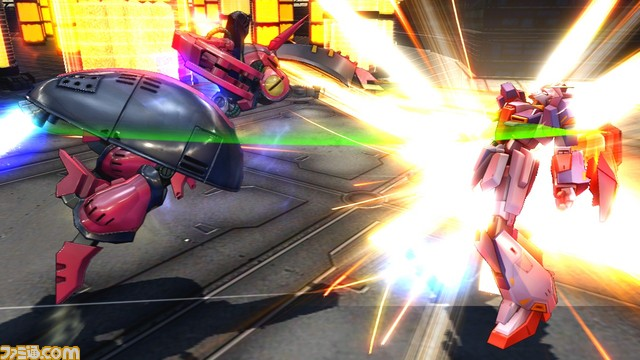 Mobile Suit Gundam Extreme VS. Maxi Boost ON Gunmaxon_102
