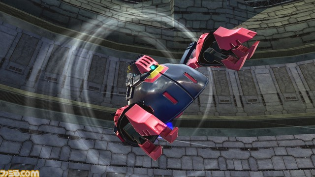 Mobile Suit Gundam Extreme VS. Maxi Boost ON Gunmaxon_103
