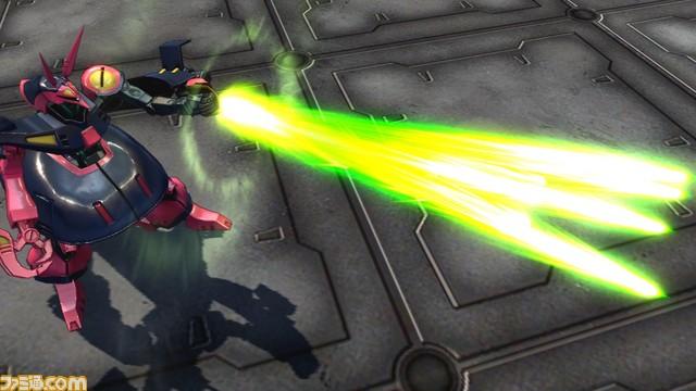 Mobile Suit Gundam Extreme VS. Maxi Boost ON Gunmaxon_106