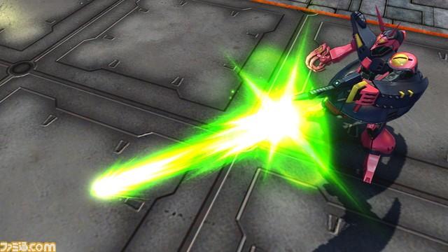 Mobile Suit Gundam Extreme VS. Maxi Boost ON Gunmaxon_108