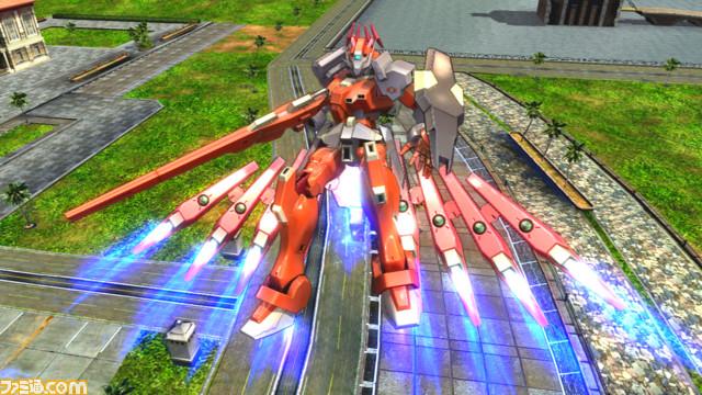 Mobile Suit Gundam Extreme VS. Maxi Boost ON Gunmaxon_120