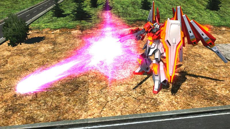 Mobile Suit Gundam Extreme VS. Maxi Boost ON Gunmaxon_126