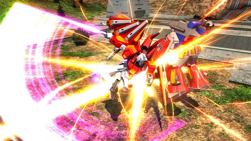 Mobile Suit Gundam Extreme VS. Maxi Boost ON Gunmaxon_129