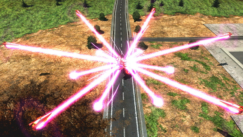 Mobile Suit Gundam Extreme VS. Maxi Boost ON Gunmaxon_131
