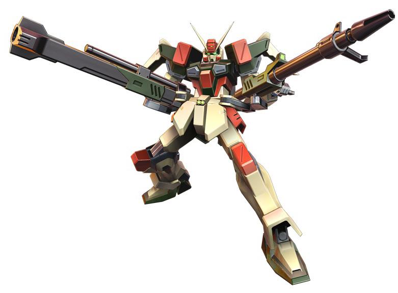 Mobile Suit Gundam Extreme VS. Maxi Boost ON Gunmaxon_135