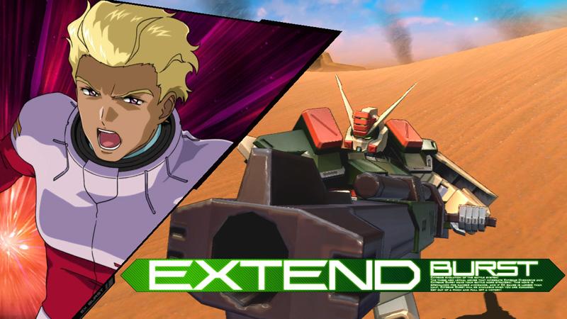 Mobile Suit Gundam Extreme VS. Maxi Boost ON Gunmaxon_137