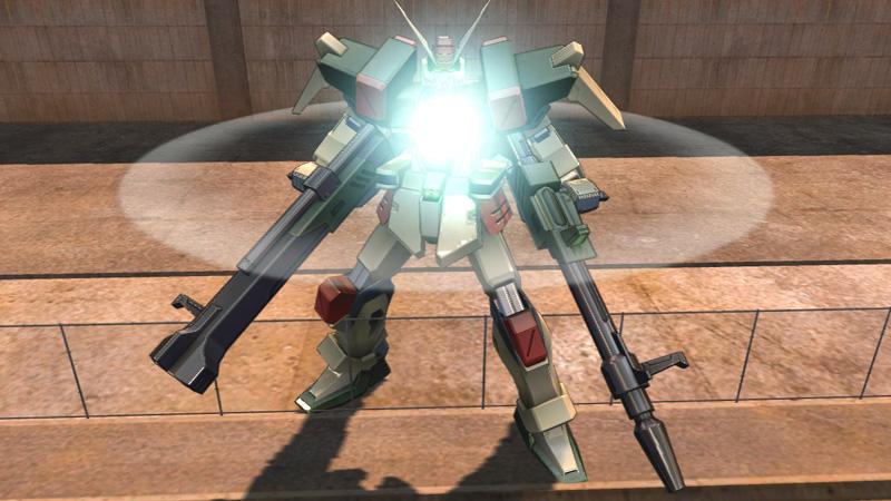 Mobile Suit Gundam Extreme VS. Maxi Boost ON Gunmaxon_139
