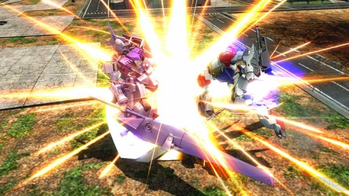 Mobile Suit Gundam Extreme VS. Maxi Boost ON Gunmaxon_148