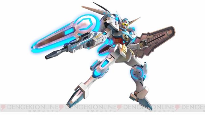 Mobile Suit Gundam Extreme VS. Maxi Boost ON Gunmaxon_152