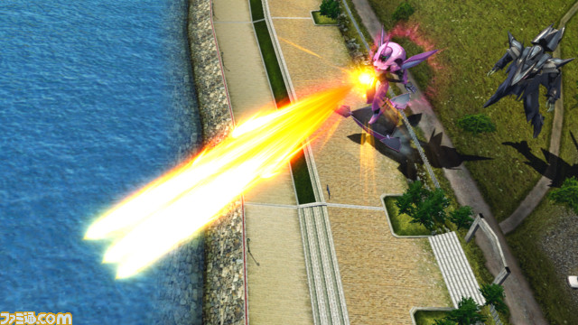 Mobile Suit Gundam Extreme VS. Maxi Boost ON Gunmaxon_164