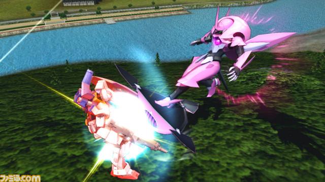 Mobile Suit Gundam Extreme VS. Maxi Boost ON Gunmaxon_165