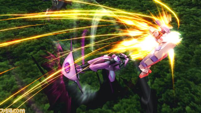 Mobile Suit Gundam Extreme VS. Maxi Boost ON Gunmaxon_168